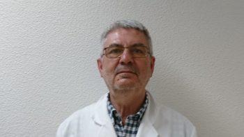 Especialista medicina interna FEHV