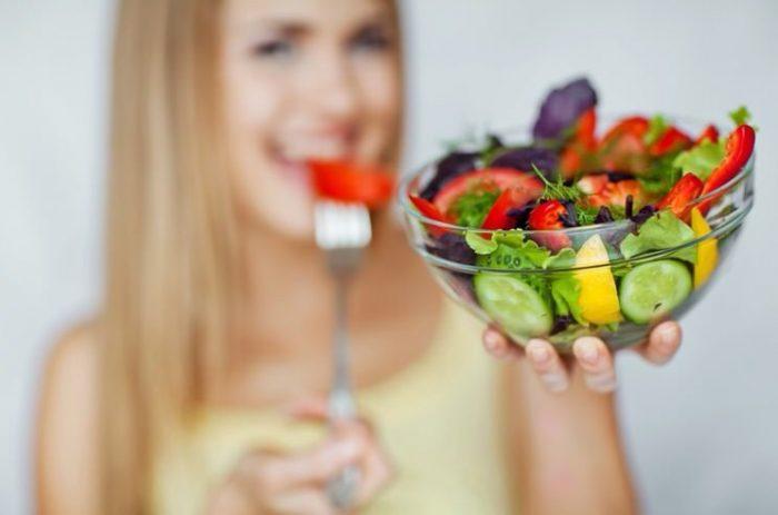 Alimentación saludable - FEHV
