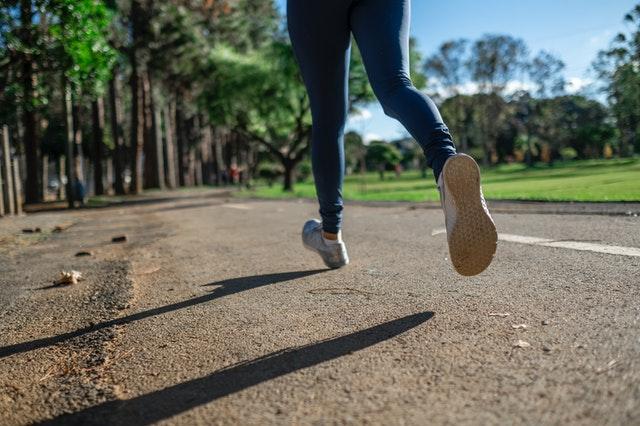 Deporte para reducir hígado graso - FEHV