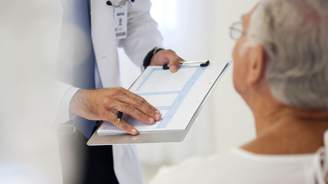 Doctor consulta - FEHV