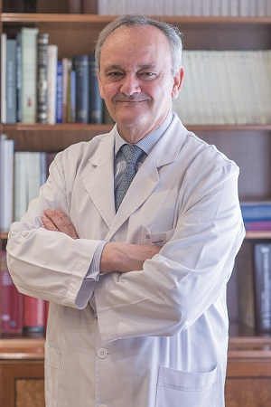 Dr Vicente Carreño hepatólogo - FEHV